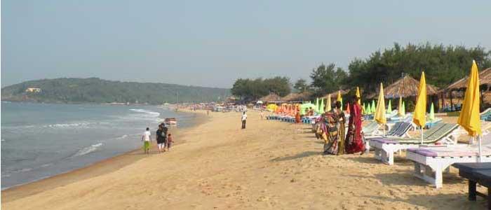 List of All Best Beaches in Goa-Get Full Details Here