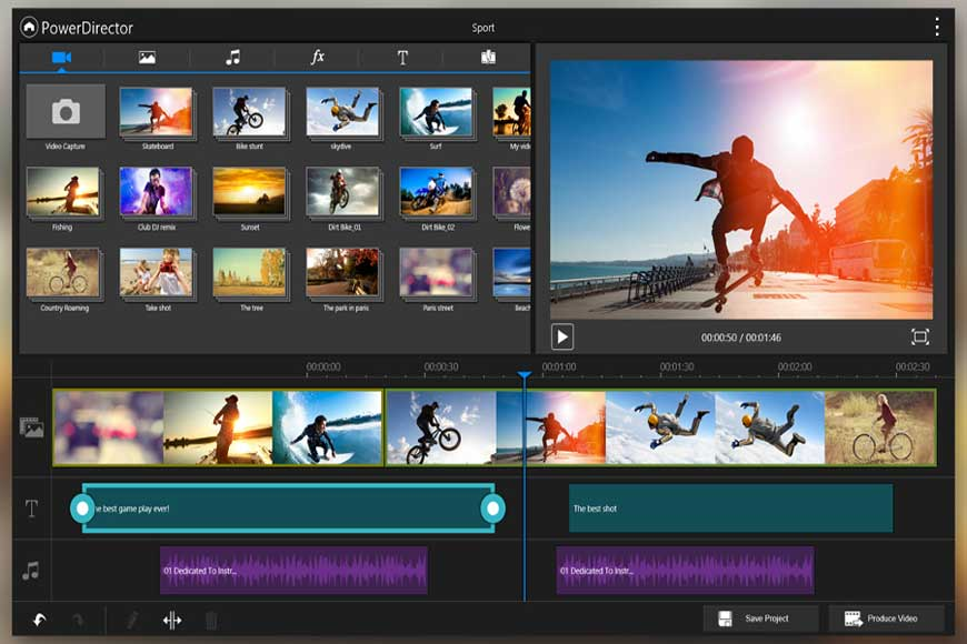 best photo and video editor