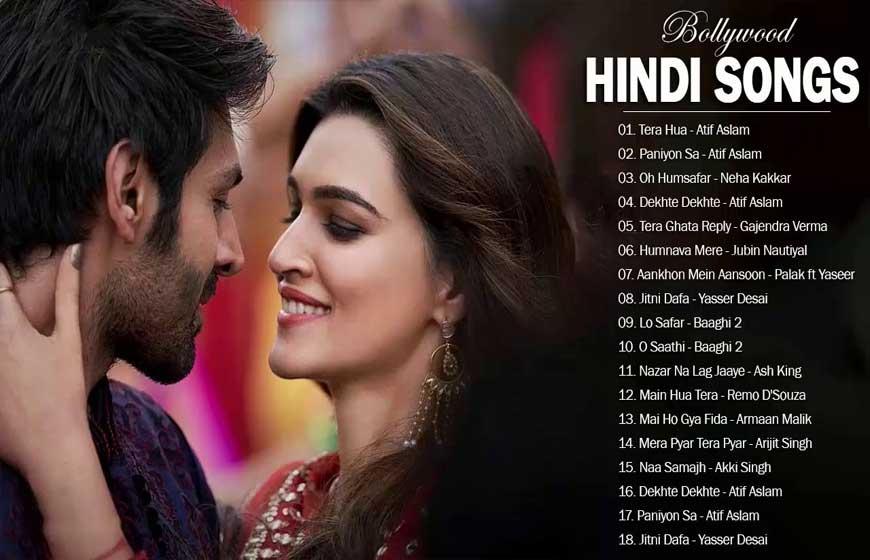 Upcoming Bollywood Hindi Movies Songs | Free MP3 Songs Download