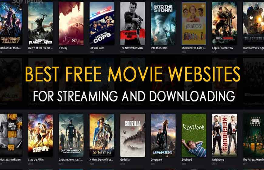 free movie download websites for mobile